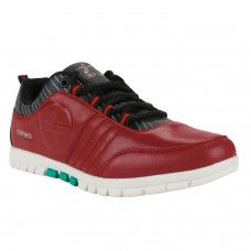 """Cherry Casual Shoes for Men - Buy Online Cherry Casual shoes at best price in India. OUR CASUAL SHOES & IT IS AN EXPERIENCE WHICH FURTHER INSPIRE US TO KEEP IMPROVING & DELIVER THE BEST PRODUCT."""""""