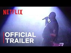 Netflix released the trailer for Biggie: I Got A Story To Tell, a new documentary on the late rapper and hip hop icon ,The Notorious B.I.G'.