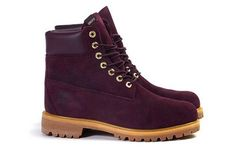 A Timberland Boot You and Your Mother Will Love