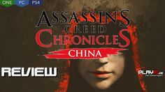 Assassin's Creed Chronicles: China | Test, Review | PS4, Xbox One, PC