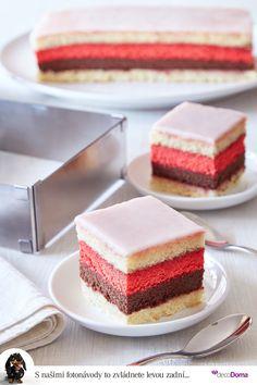 Vanilla Cake, Cheesecake, Punk, Cooking, Cakes, Shapes, Kuchen, Kitchen, Cake Makers