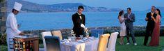 #Weddings #Events at #EloundaBayPalace