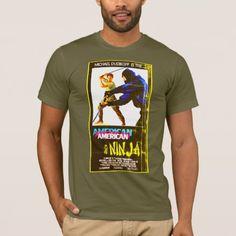 Wizard Of Oz Tin Man - Vintage Musical Theater T-Shirt - vintage gifts retro ideas cyo Movie T Shirts, Tee Shirts, Tees, Tin Man, Vintage Men, Vintage Gifts, Musical Theatre, American Apparel, Shirt Style
