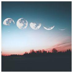 moons #editing