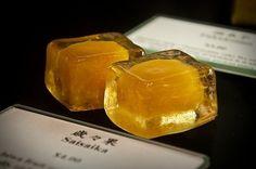 Japanese Sweets | Flickr: Intercambio de fotos
