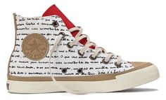 Oscar Niemeyer teams up with Converse | News | Archinect