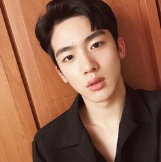 Daily 'Boyfriend Cuts' of Kim Yohan, Who Currently Ranks in 'Produce That will Make You Feel Like Sexy Melted Marshmallow Jikook, Make You Feel, How Are You Feeling, Yohan Kim, Fandom, Cute Korean, Boyfriend Material, K Idols, Korean Singer