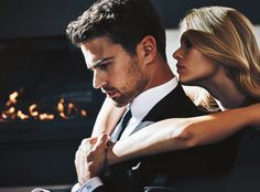 Theo James and Anna Ewers for Hugo Boss Theo James, Theo Theo, Theodore James, Love Couple, Couple Goals, Mafia, Bound By Honor, My Sun And Stars, Billionaire Lifestyle