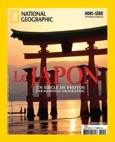National Geographic Hors-Série Voyages numéro 5