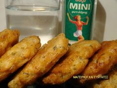 Vegetarian Recipes Easy, Cooking Recipes, Healthy Recipes, Easy Snacks, Easy Meals, Greek Appetizers, Tapas, Low Sodium Recipes, Greek Cooking