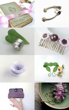 Sunday Finds by Georgia on Etsy--Pinned with TreasuryPin.com