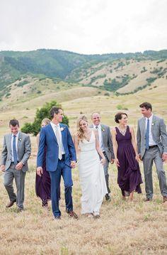 the manor house colorado destination wedding | kreatid photography | Martina Liana designer wedding dress
