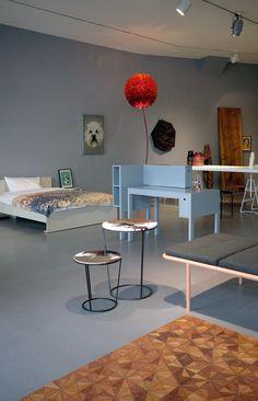 Berlin, Inspiration, Interior Design, Table, Furniture, Home Decor, Nice Designs, Interior Architecture, Interior