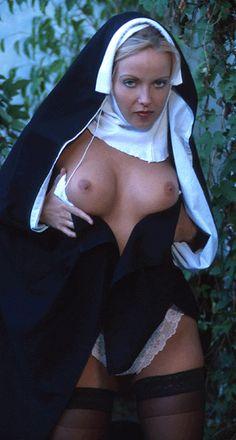 sexy nun porn Sexy Nuns Pleasing The Pope.