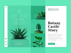 Botany Castle