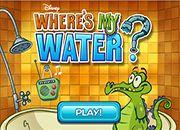 Where is My Water | Juegos Littlest Pet Shop - jugar LPS online mascotas