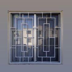 Best Indoor Garden Ideas for 2020 - Modern Front Window Design, Modern Window Design, Grill Gate Design, Window Grill Design Modern, House Window Design, Balcony Grill Design, Balcony Railing Design, House Front Design, Modern Window Grill
