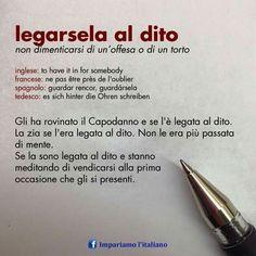 Impariamo italiano