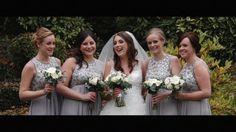 "This is ""Katie & Richard Woodlands Hotel, Bridesmaid Dresses, Wedding Dresses, Wedding Day, Website, Film, Book, Photography, Bridesmade Dresses"