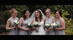 Have you seen Katie & Richard's wedding trailer yet? We had the pleasure of filming their wedding day over at The Woodlands Hotel and we wish them all the best from he team at Dave Spink Photography! To book us for your wedding go to our website at http://davespinkphotography.co.uk