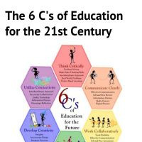 Are the education's of today's generation better than those of their parents ?