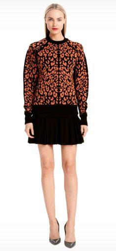 Jessie - A Fashion Boutique - Torn - Billy Skirt Ponte - Black , $233.00 (http://www.jessieboutique.com/products/torn-billy-skirt-ponte-black.html)