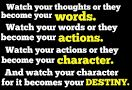 watch your words - Google Search