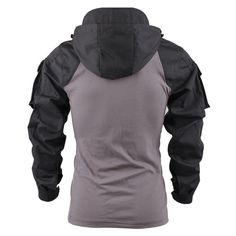 Short T-Shirts, Windproof and breathable tactical stitching top Tactical Wear, Tactical Jacket, Tactical Clothing, Cool Tactical Gear, Combat Suit, Tactical Training, Hunting Shirts, Short Tops, Zipper Bags