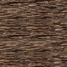 Recycled Teak Wood Cladding 2 cm