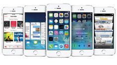 iOS 7 is more than just a fresh coat of paint. Along with the new icons, lock screen and animations, Apple's revamped mobile operating system includes dozens of changes to the way we interact with our