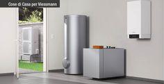 Il miglior sistema di riscaldamento per la tua casa Home, Houses, Ad Home, Homes, Haus