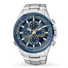 Citizen Eco-Drive Blue Angels AT World Chronograph Men's Watch Citizen Eco, Blue Angels Watch, Emporio Armani, Armani Men, Daniel Wellington, Thing 1, Swiss Army Watches, Seiko Watches, Citizen Watches