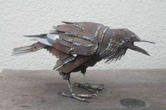 Iron Raven