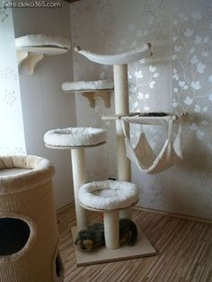 15 Things To Avoid In Building A Custom Cat Tree - meowlogy Diy Cat Tent, Cat Climber, Cat Towers, Cat Shelves, Cat Playground, Cat Room, Cat Condo, Cat Accessories, Scratching Post