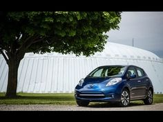 2016 Nissan Leaf review | nissan brand cars news | all nissan cars made ...