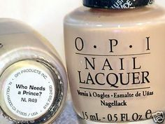 OPI R49 Who Needs a Prince? * Find out more about the great product at the image link.