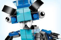 LEGO.com Mixels Products - Series 5