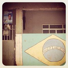 Banner de Orlando Silva, candidato a vereador de São Paulo.