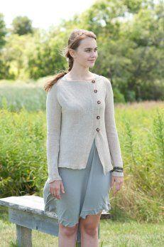 aria - $6.00 : Quince and Company, American Wool Yarn