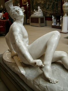 The Sculpture Gallery - Chatsworth House