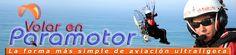 Paramotor, volar en paramotor: cursos y todo lo que debes saber / Ojovolador.com, revista digital de paramotor y parapente