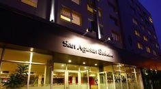 Hoteles San Agustín invertirá S/. 4 millones en remodelaciones
