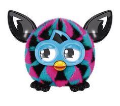 Furby Boom Furbling TRIANGLES Furblings NEW