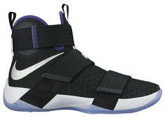 http://SneakersCartel.com LeBron James' Nike LeBron Soldier 10 for Space Jam 2 #sneakers #shoes #kicks #jordan #lebron #nba #nike #adidas #reebok #airjordan #sneakerhead #fashion #sneakerscartel