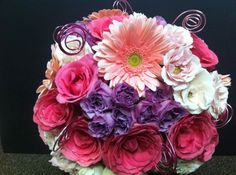Inspirational creations Wedding Flowers Photos on WeddingWire