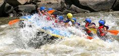 New River Rafting, WV
