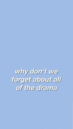 Why don't we | lyrics wallpaper