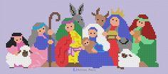 (53) Patrones Beads / Plantillas para Hama