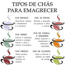 Chá para emagrecer Get to know types of teas for weight loss and bleaching. Detox Diet Recipes, Detox Diet Drinks, Sugar Detox Diet, Detox Diet Plan, Cleanse Diet, Stomach Cleanse, Healthy Recipes, Weight Loss Tea, Weight Loss Detox
