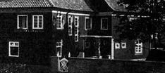 Wohnhäuser der Spinnerei AG, Insterburg. Angestellten-Wohnhäuser in der Ufergasse und Flutgasse. Nicht erhalten.